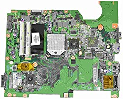 HP 577064-001 System board motherboard - With shared video memory UMA