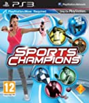 Sports Champions