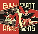Afraid Of Heights (Deluxe 2CD)