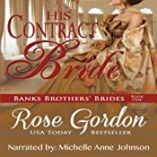 His Contract Bride | Rose Gordon