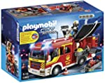 Playmobil 5363 City Action Fire Engin...