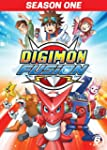 Digimon Fusion: Season One [DVD]