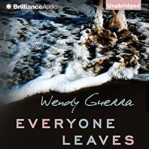 Everyone Leaves Audiobook