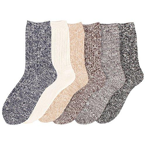 Top 5 best warm socks for women for sale 2016 product for Warm cabin socks