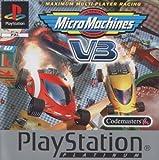 Micro Machines V3 - Platinum