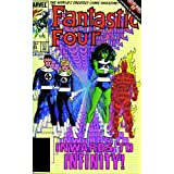 Fantastic Four Visionaries 6: John Byrnepar Al Milgrom