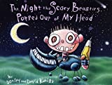 img - for The Night the Scary Beasties Popped Out of My Head book / textbook / text book