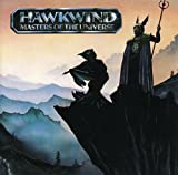 Masters of the Universe by Hawkwind (1989-05-22)