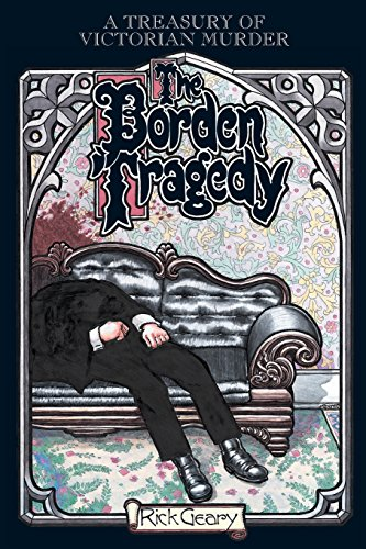 Borden Tragedy (2nd rev.ed) (Treasury of Victorian Murders)