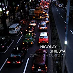 Shibuya (City Lights Vol. 2)