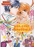 Rien n'est impossible ! Tome 4 (French Edition) (2351804171) by Hinako Takanaga