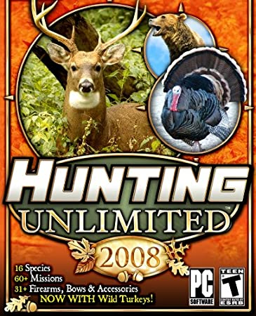 Hunting Unlimited 2008 [Download]
