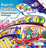 Magnetic Travel Fun: 20 Magnet