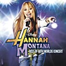 Hannah Montana/Miley Cyrus: Best Of Both Worlds Concert [+Digital Booklet]