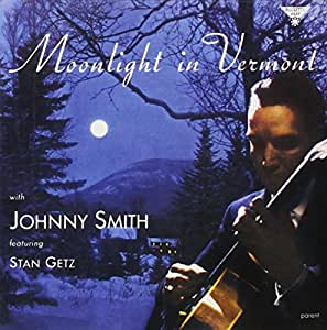 Moonlight In Vermont [Us Import]
