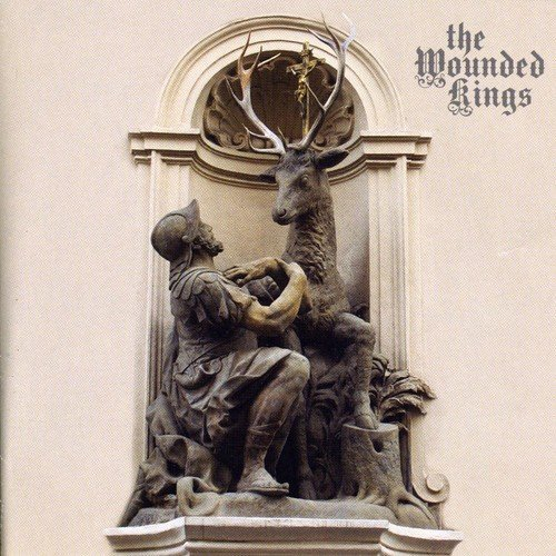 Embrace of the Narrow House by Wounded Kings