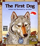 The First Dog (0152019677) by Brett, Jan