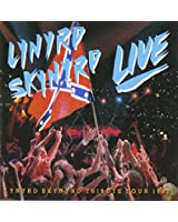 Southern by The Grace of God : Lynyrd Skynyrd Tribute Tour 1987, Live