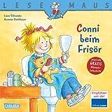 """LESEMAUS, Band 61: Conni beim Fris�rvon """"Liane Schneider"""""""