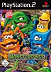 BUZZ! Junior: Monsterspa�