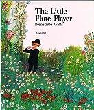Little Flute Player (0200724053) by Watts, Bernadette