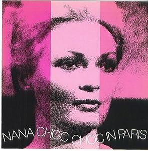 Nana Choc Choc In Paris