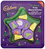 Cadbury Chocolate Mixed Christmas Tree