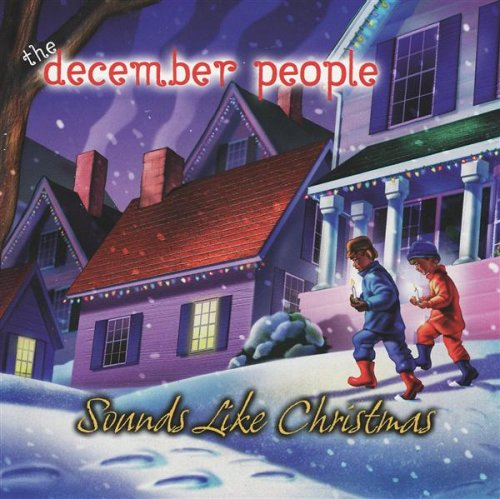 December People: Sounds Like Christmas
