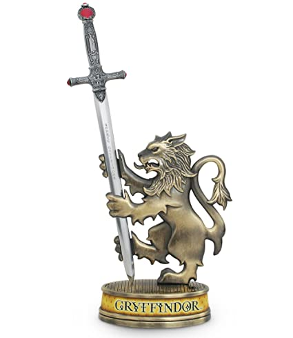 Harry Potter Coupe-papier Gryffindor Sword 21cm Noble collection