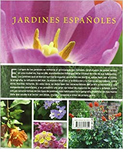 Jardines espanoles/ Gardens of Spain (Atlas Illustrado