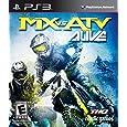 MX vs ATV Alive - Playstation 3