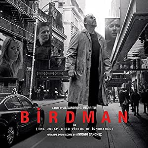 Ost: Birdman [12 inch Analog]