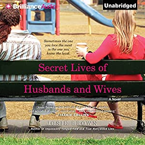 Secret Lives of Husbands and Wives Audiobook