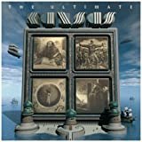 Ultimate Kansas (2CD) By Kansas (2002-07-01)
