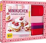 Minikuchen-Set: Kuchenglück auf die Hand