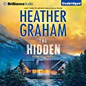 The Hidden: Krewe of Hunters, Book 17 (       UNABRIDGED) by Heather Graham Narrated by Phil Gigante