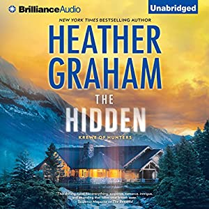 The Hidden Audiobook