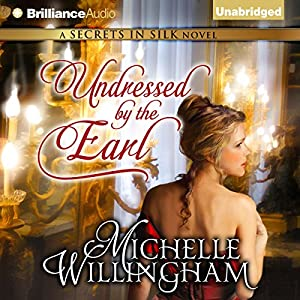 Undressed by the Earl Audiobook