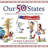Image of Our 50 States: A Family Adventure Across America