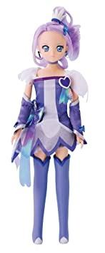 Doki Doki! PreCure! - Talking Fashion Doll [Cure Sword]