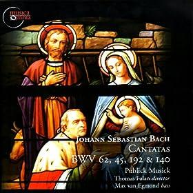 Es ist der gesagt, Mensch, was gut ist, BWV 45, part two: VII. Choral: Gib, da� ich tu mit Flei�