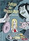 Panique chez les Bouledogre par M�nard