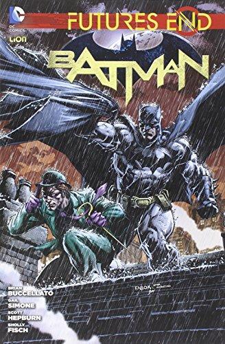 Futures end. Batman: 1