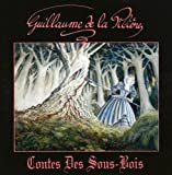 Contes Des Sous-Bois by Guillaume De La PILIERE