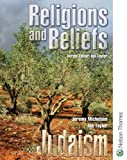 Religions and Beliefs: Judaism Pupil Book (0748796711) by Michelson, Jeremy