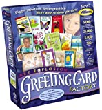 Art Explosion Greeting Card Factory