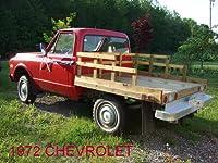 1972 Chevrolet Blazer:Main Image