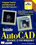 Inside Autocad Release 12 for Windows...