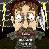 Kingdom of Hamelot Series I: Menagerie of Murder | Sharon Watts