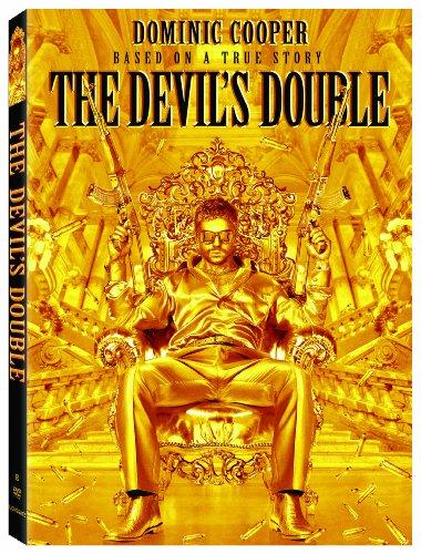 Двойник дьявола